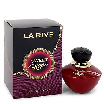 La Rive zoete hoop Eau De Toilette Spray door La Rive 3 oz Eau De Toilette Spray
