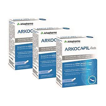 Arkocapil Forte 2 + 1 180 capsules