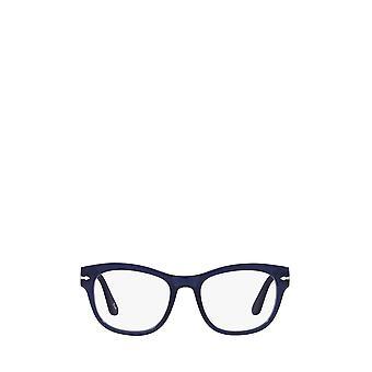 Persol PO3270V cobalto unisex eyeglasses