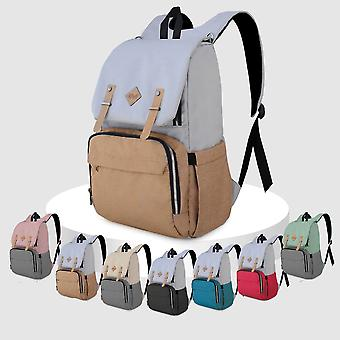 Baby Care Backpack Cool Bag
