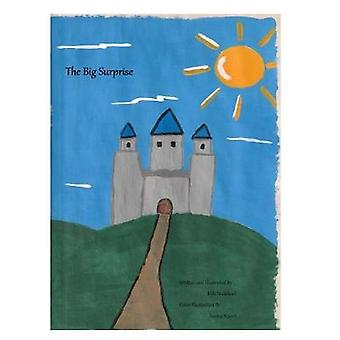 The Big Surprise by Kyle Stoddard - 9781388704247 Book