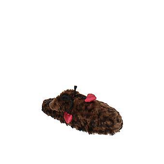 Betsey Johnson | Kiss My Feet Slippers