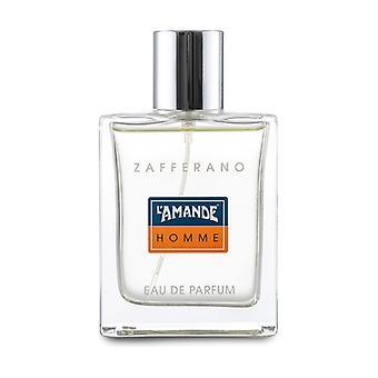 Eau De Parfum Pour Homme Saffron 100 ml