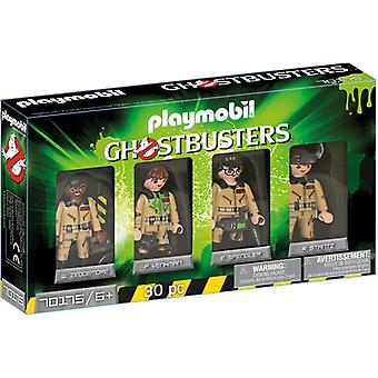 Ghostbusters Collectors Set Ghostbusters USA import