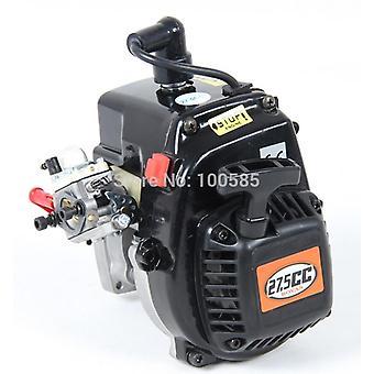 1/5 Baja 27.5cc 4 Bolt Engine With Walbro 668 Carburetor Of 1/5 Scale Baja