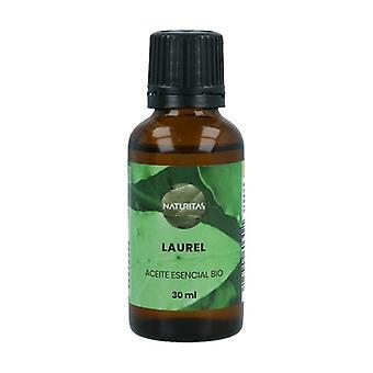 Økologisk Laurel Æterisk olie 30 ml æterisk olie