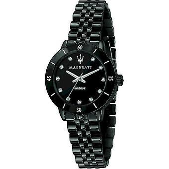 Maserati Мужские часы Successo Солнечный 32mm R8853145501