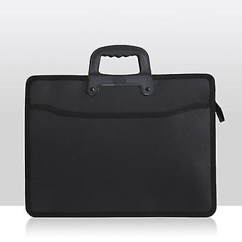 Briefcase Men Business Office Bag, Work Bag