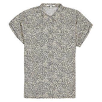 Garcia C10232 Women's Shirt, Black, XL