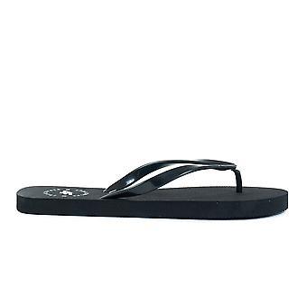 4F KLD005 H4L21KLD005CZARNY water summer women shoes