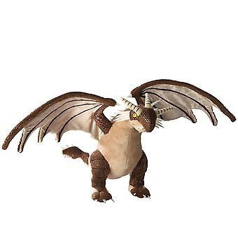Hungarian Horntail 12 Inch Plush from Harry Potter