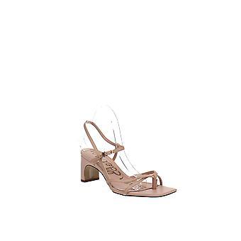 Sam Edelman   Himena Block-Heel Strappy Sandals