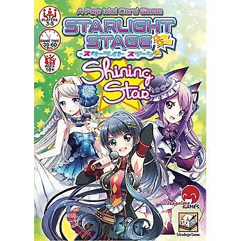 Starlight Stage: Zářící hvězdná karetní hra