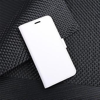 Étui de téléphone pour samsung m51 étui de portefeuille en cuir souple
