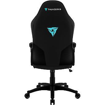 רעם X3 BC1 כיסא משחקים - שחור