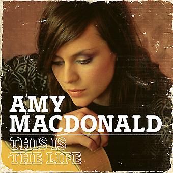 エイミー・マクドナルド - これは人生のビニールです