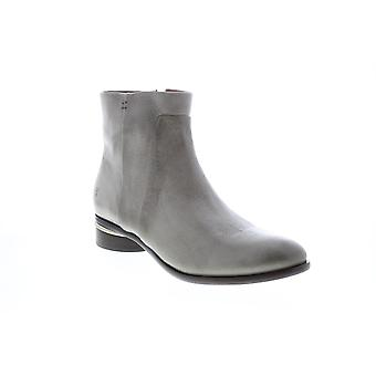 Frye Adult Womens Charlie Seam Short Ankle & Booties Boots