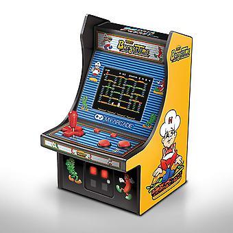 Burger Time 6 pouces à collectionner Rétro Micro Player
