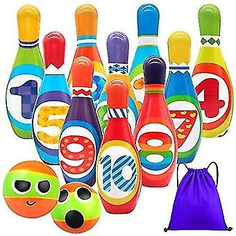 Kinderen Bowling Set Peuters Speelgoed