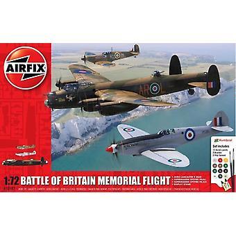 Airfix Battle of Britain Memorial -lentomallisarja