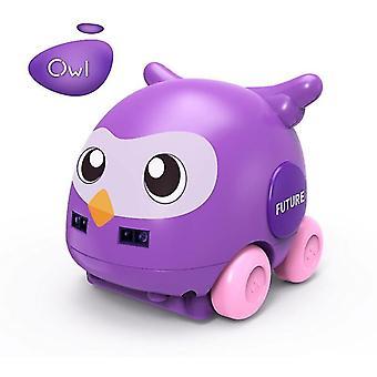 1:32 Remote Control Car for Baby Cartoon Animals