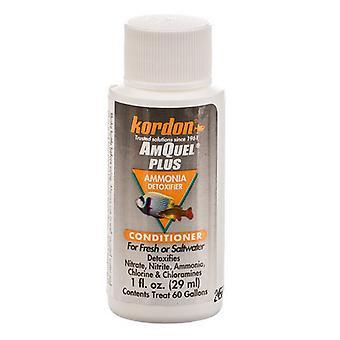 Kordon AmQuel + Water Conditioner - 1 oz