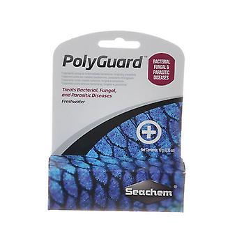 Seachem PolyGuard - 10 Grams (0.40 oz)