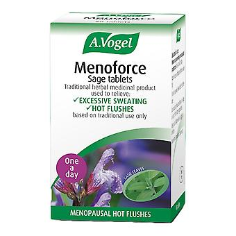 A. Vogel Menoforce Salbei Tabletten ein einem Tag 90 Tabletten