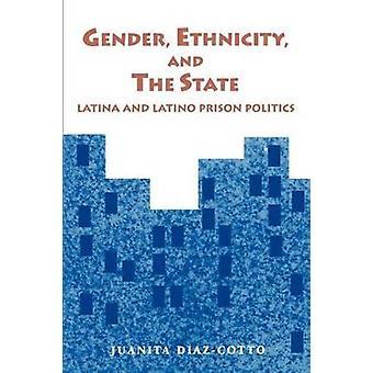 Etnia de Gênero e Estado