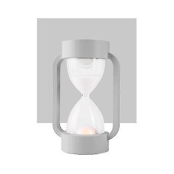 Ceiling light fixtures creative bedroom bedside hourglass with sleeping lamp atmosphere children lighting colorful