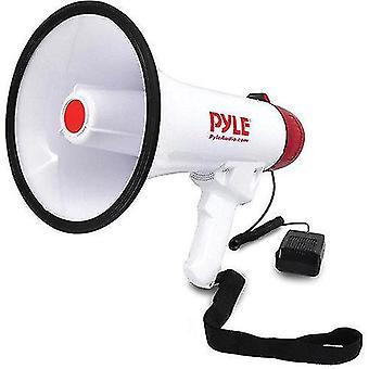 Microphones pypmp42bt bluetooth megaphone bullhorn pmp42bt b h
