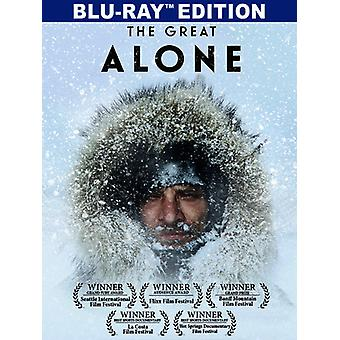 Stor alene [Blu-ray] USA import