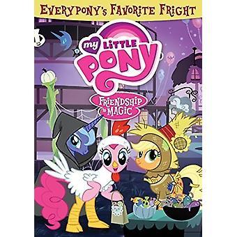私の少しのポニーの友情は魔法: Everypony 【 DVD 】 アメリカ インポートします。