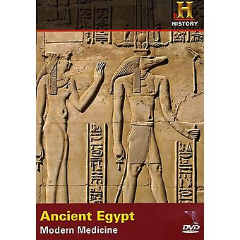 Ancient Egypt-Modern Medicine [DVD] USA import