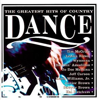 Greatest Hits of Country Da - Greatest Hits of Country Dance [CD] USA import