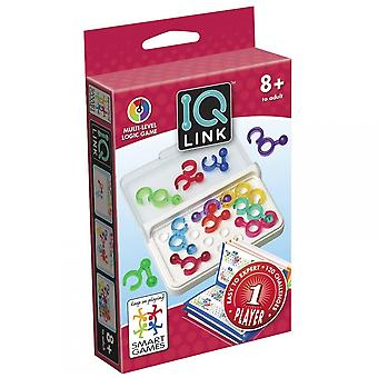 Smart Games IQ Link Puzzle Game