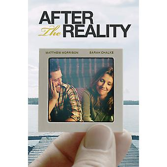 After the Reality [DVD] USA import