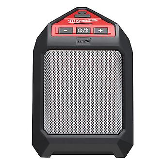 Milwaukee M12JSSP-0 M12 Jobsite Bluetooth Speaker