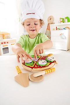 HAPE Homemade Pizza E3129 Play Food