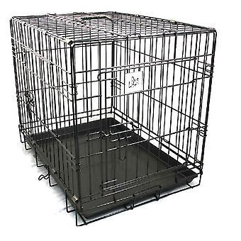 Życia pies lub Puppy Crate, 91 x 56 x 64 cm