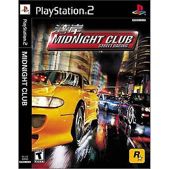 Midnight Club (PS2) - Fabrik versiegelt