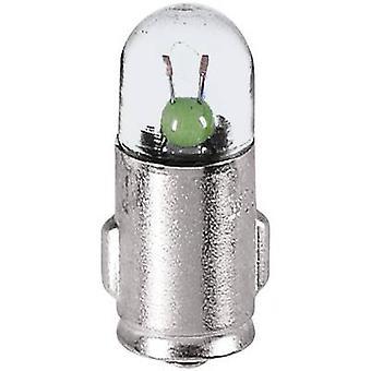 Barthelme 00581210 Indicator light 12 V 1.20 W BA7 Clear 1 pc(s)