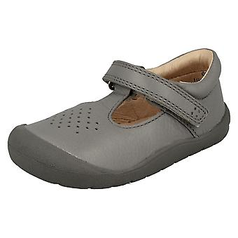 Boys Statrite Casual Shoes First Alex