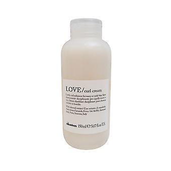 Davines i jedwabistość do włosów falowanych lub kręconych 5,07 oz