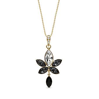 Necklace Lotus Gold