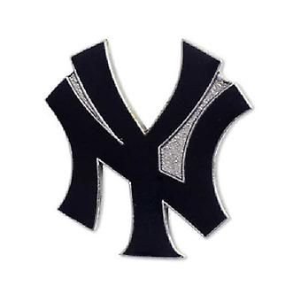 New York Yankees MLB Logo Pin