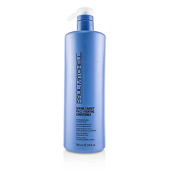 Paul Mitchell Spring Loaded Frizz-fighting Conditioner (detangles Curls Controls Frizz) - 710ml/24oz