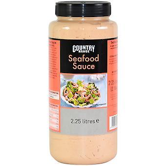 Country Range Seafood Sauce