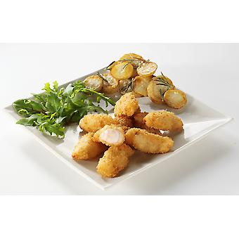 Country Range Frozen Breaded Wholetail Scampi