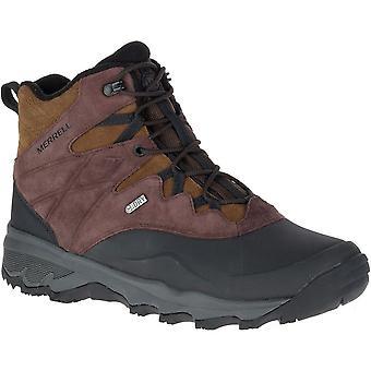 Merrell Thermo Shiver 6 Wodoodporny J09623 trekking przez cały rok męskie buty